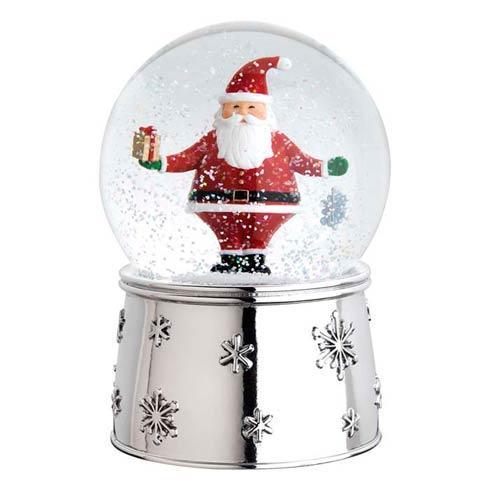 Jolly Santa collection