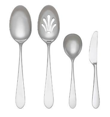 $62.97 4-piece Hostess Set