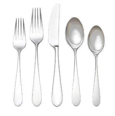 $64.97 5-piece Place Setting