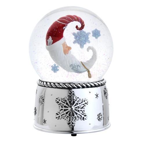 Winter Dreams Snow Globe