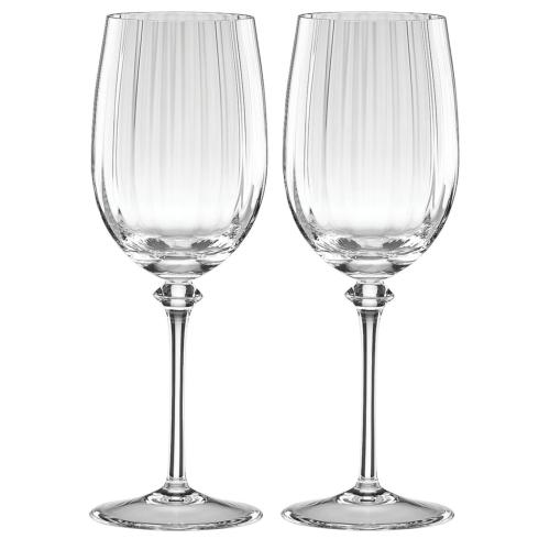 Reed & Barton  Austin 2-piece White Wine Set $80.00