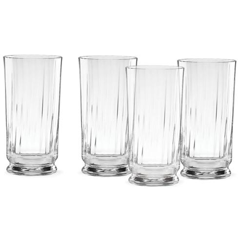 Reed & Barton  Austin 4-piece Highball Set $80.00