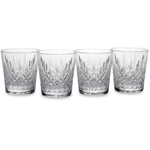 $115.00 Double Old Fashion set of 4