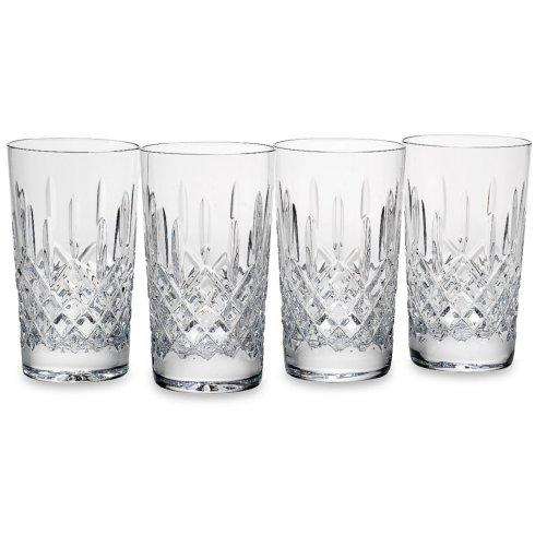 Reed & Barton  Hamilton Hamilton Hiball set of 4 $114.00