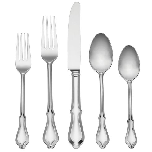Reed & Barton  Hampden 5-piece Place Setting $60.00