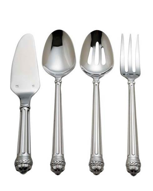 $90.00 4-Piece Hostess Set
