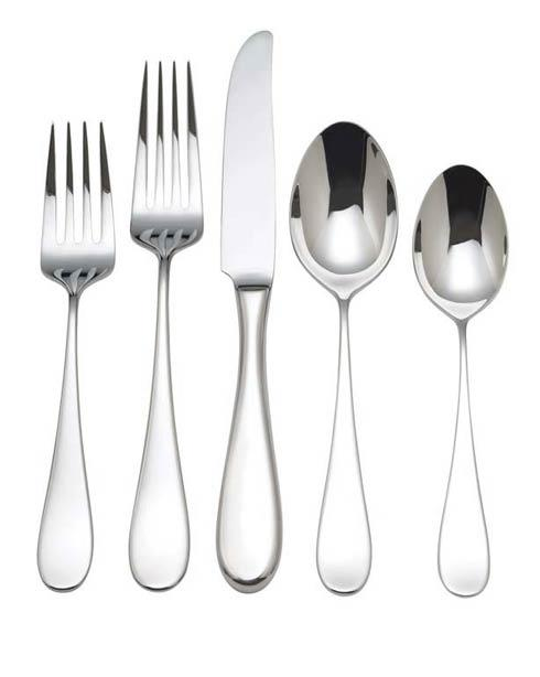 $35.00 5-Piece Place Set