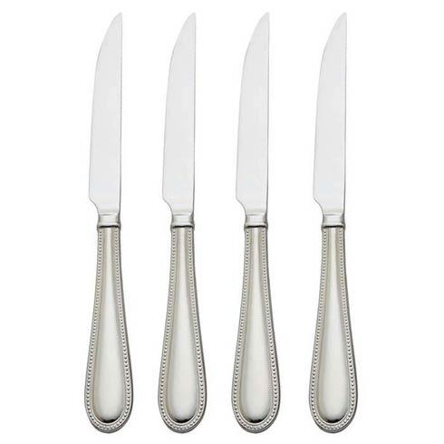 Reed & Barton  Lyndon Steak Knives, Set of 4 $60.00