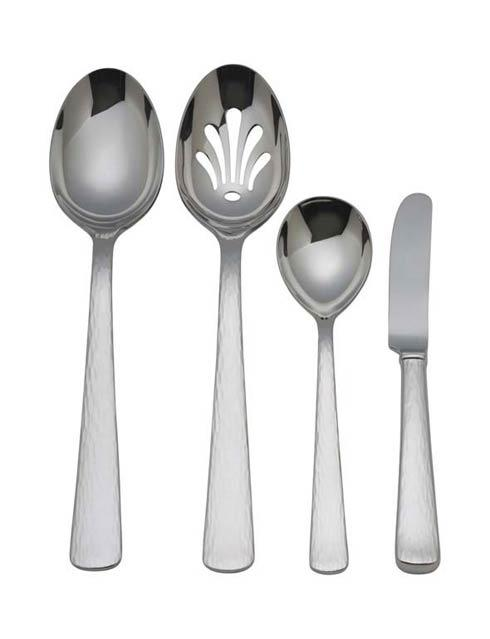 Reed & Barton  Silver Echo 4-Piece Hostess Set $60.00