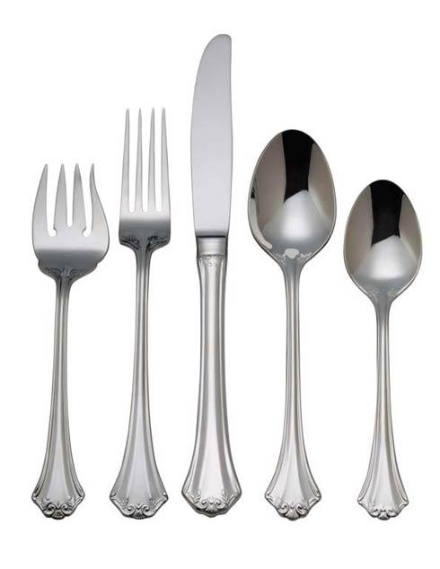 Reed & Barton  Country French 5-Piece Place Set $67.50