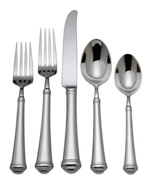 $60.00 5-Piece Place Set