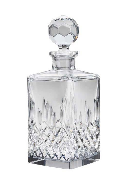 Reed & Barton  Hamilton Decanter $165.00