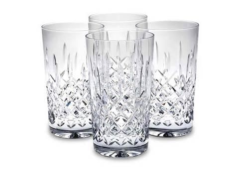 Reed & Barton  Hamilton Hiball Glass, Set of 4 $100.00