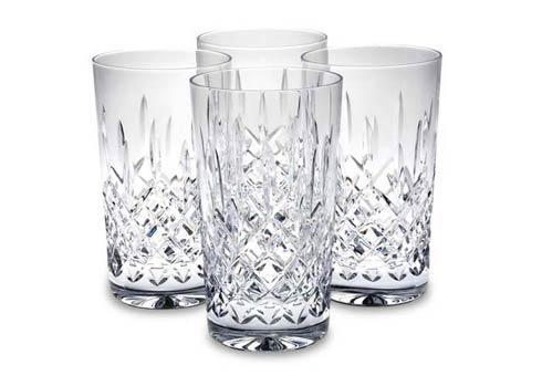 Reed & Barton  Hamilton Hiball Glass, Set of 4 $100.00