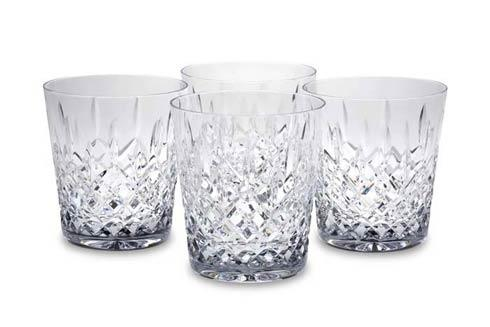 Reed & Barton  Hamilton DOF Glass, Set of 4 $100.00