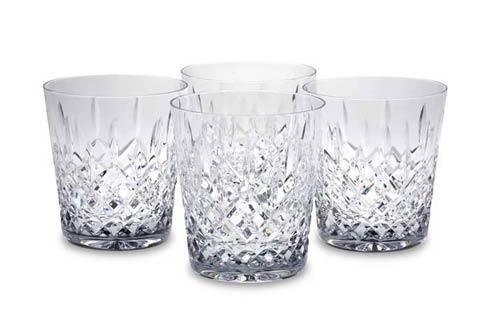 Reed & Barton  Hamilton DOF Glass, Set of 4 $100.00