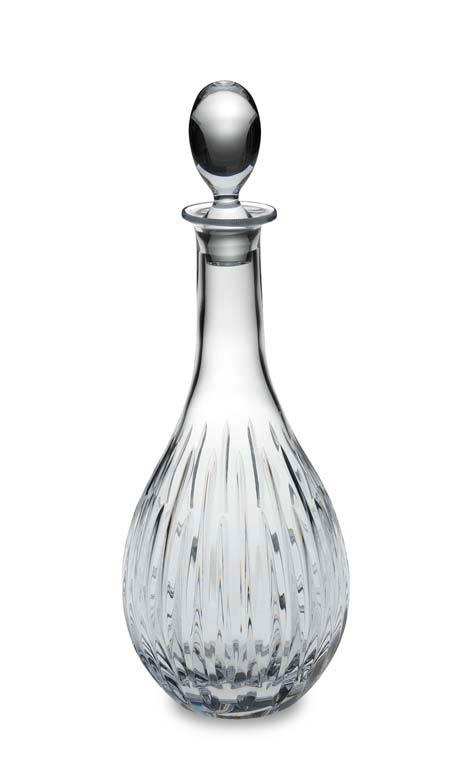 Reed & Barton  Soho Wine Decanter $150.00