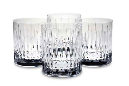 Reed & Barton  Soho DOF Glass, Set of 4 $80.00