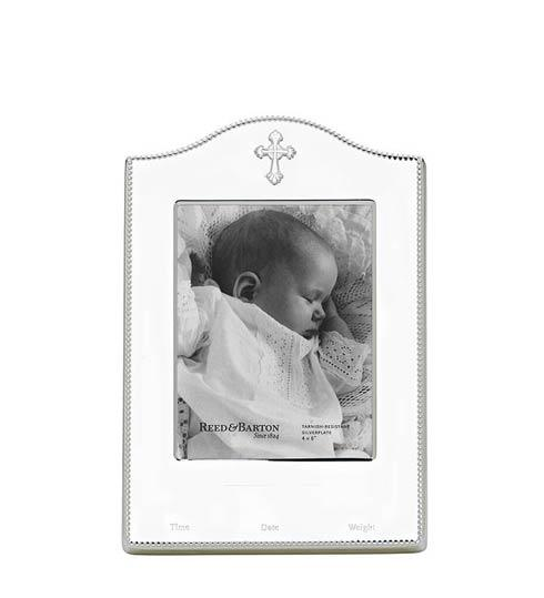 Birth Record Frame 4x6 image