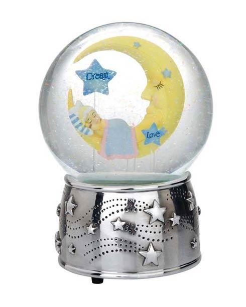 $80.00 Sweet Dreams Waterglobe