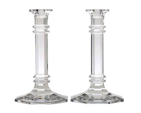 """Reed & Barton  Tempo Candle Holder, Pair 8"""" H. $120.00"""
