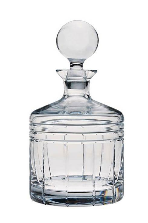 Reed & Barton  Tempo Decanter $125.00