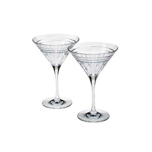 Martini Glass, Set of 2