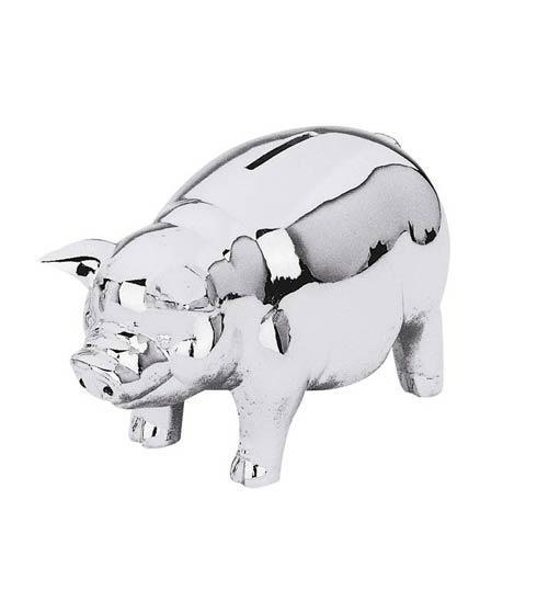$50.00 Classic Piggy Bank