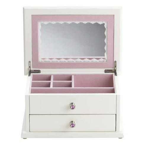 Secret Princess Jewelry Box