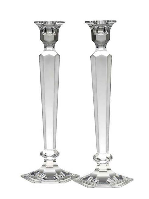 Reed & Barton  Candleholders Summit - Candle Holder, Pair 12 $150.00