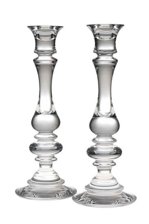 Reed & Barton  Candleholders Weston Candle Holder, Pair 11 $145.00