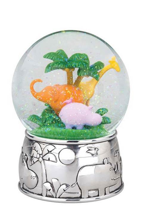$80.00 Jungle Parade Waterglobe