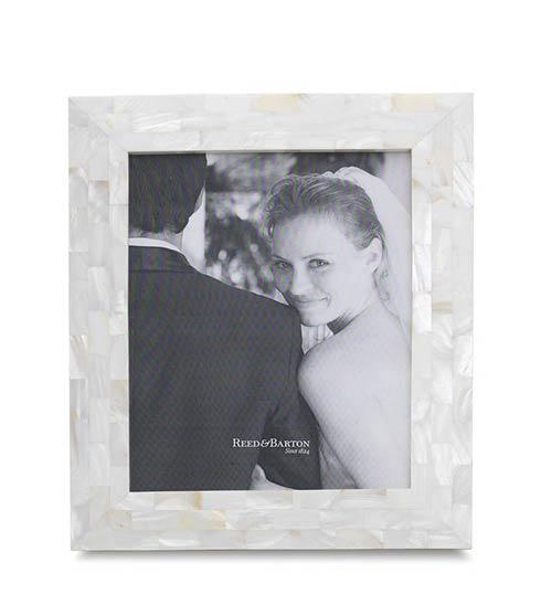 Reed & Barton  Other Cabebe Shell 5x7 Picture  Frame $70.00