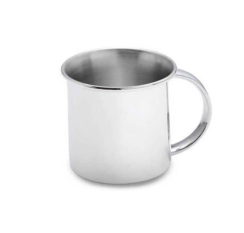 $250.00 Sterling Baby Cup