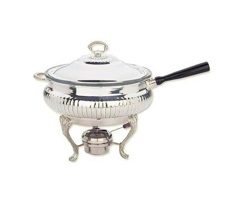 Reed & Barton  Other Queen Anne Chafing Dish $425.00