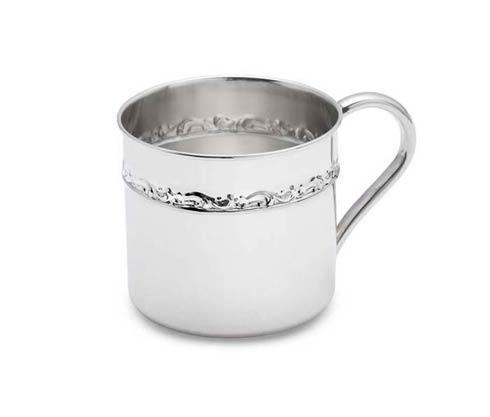 $250.00 Tara Sterling Baby Cup