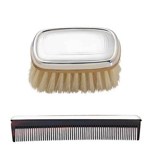 $125.00 Boy\'s Brush and Comb Set