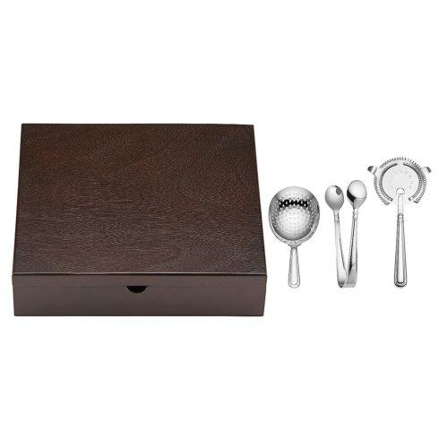 $150.00 August 3-Piece Bar Tool Set