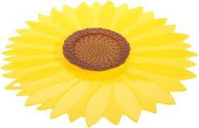 "$14.95 11"" Sunflower Lid"