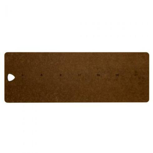 $45.00 Cutting Board 23x8