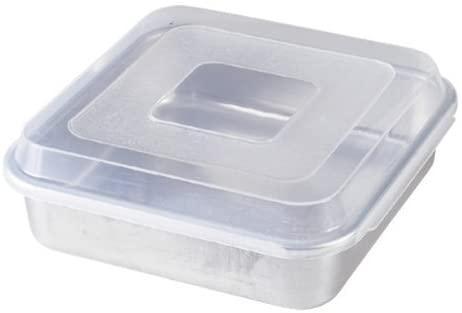 Nordic Ware   Square Cake Pan $21.99