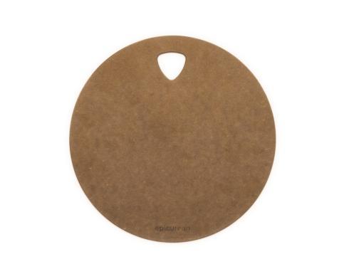 "$10.99 7.5"" Round Cutting Board"