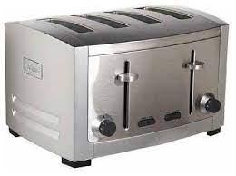 All-Clad   4-Slice Toaster $239.00