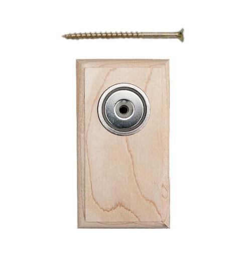 American Skillet Company   Magnetic Hanger for Skillet - Free gift w/Texas Skillet $29.00