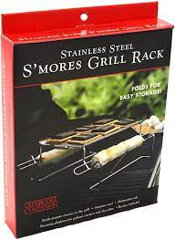 Charcoal Companion   S\'mores Grill Rack $22.95