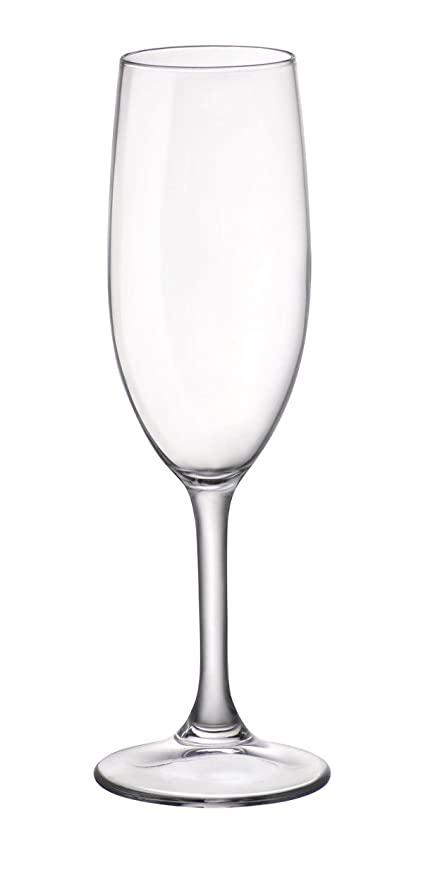 Duralex   Clear Stemware - Champagne $6.95