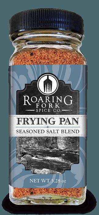 $10.95 Frying Pan Seasoning
