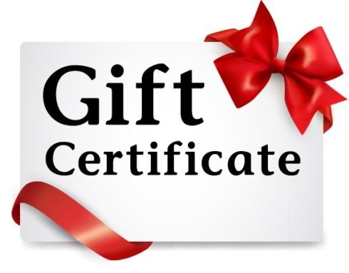 $140.00 Two Gourmet Cooking Class Spots - Gift Certificate