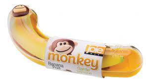 Harold Import Co   Monkey Banana Pod $4.99