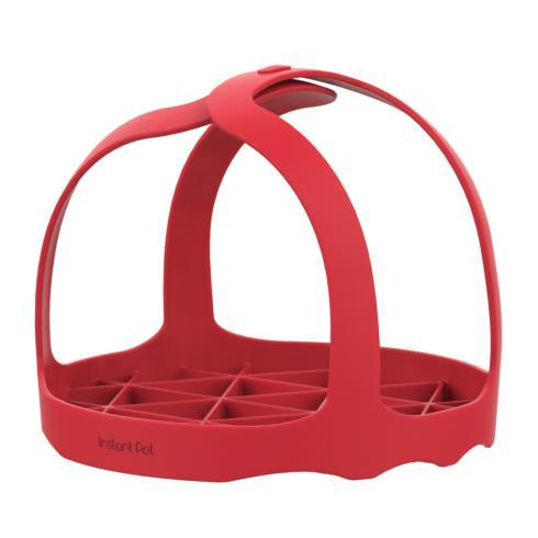 Instant Pot   Silicone Bakeware Sling Red $16.95
